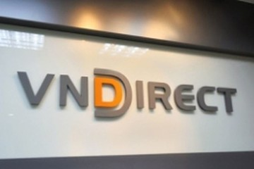 VNDIRECT dự kiến phát hành CW trên 4 mã chứng khoán
