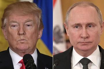 Trump muốn trục xuất 20 nhà ngoại giao Nga vì vụ đầu độc cựu điệp viên