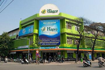 Hapro được giao doanh thu 3.300 tỷ đồng trong năm 2018