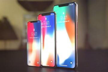 iPhone X thế hệ hai sẽ có giá từ 889 USD