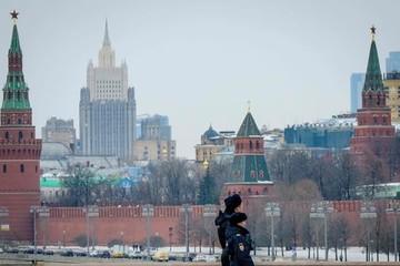 Nga thề trả đũa vì Mỹ trục xuất 60 nhà ngoại giao