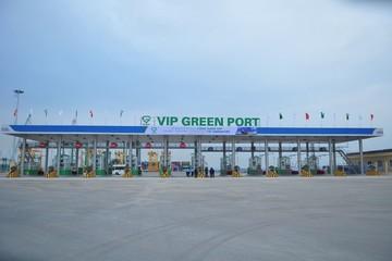 VSC dự kiến đưa VIP Greenport lên sàn quý II, bán 5-10% vốn cho EverGreen