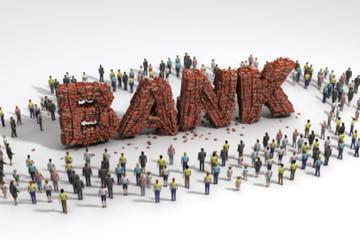 Cựu giám đốc Vietcombank Tây Đô cùng thuộc cấp gây thất thoát 1.440 tỷ đồng