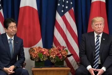 Quanh chuyện ông Trump không miễn thuế thép cho Nhật Bản