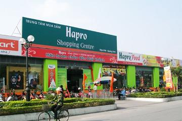 IPO Hapro: 346 NĐT đăng ký mua 93 triệu cp, cao hơn 23% lượng chào bán