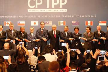 Thái Lan xem xét tham gia Hiệp định CPTPP