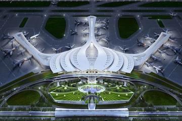Loạt kiến nghị đẩy nhanh tiến độ xây dựng sân bay Long Thành
