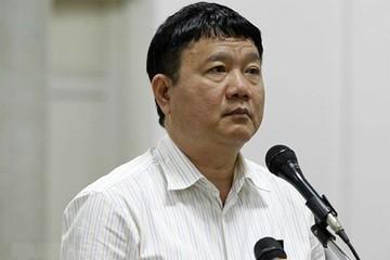 Ông Đinh La Thăng nhận tiếp án 18 năm tù, phải bồi thường 600 tỷ đồng