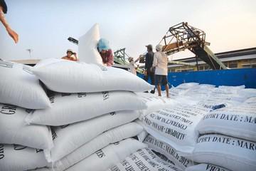Indonesia ký hợp đồng nhập khẩu 500.000 tấn gạo Việt Nam, Thái Lan