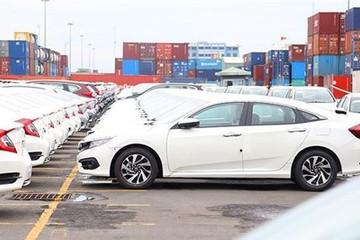 Doanh nghiệp FDI ô tô chuyển hướng nhập xe: Nỗi lo thất thu ngân sách