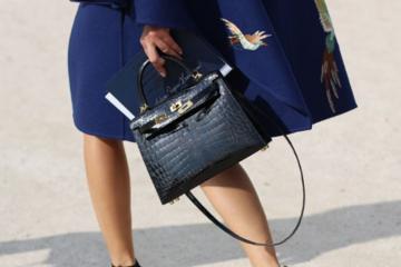 Hermès công bố doanh thu kỷ lục hơn 5,5 tỷ EUR
