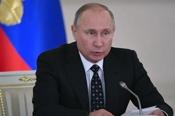 Nga trục xuất thêm nhân viên ngoại giao 23 nước phương Tây