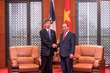 Ngân hàng Phát triển châu Á ca ngợi tăng trưởng kinh tế của Việt Nam