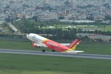 Vietjet bán nửa triệu vé máy bay giá từ 0 đồng
