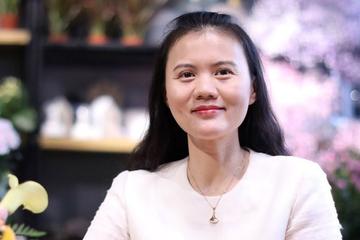 Nữ tỷ phú Alibaba được điều về lãnh đạo Lazada là ai?