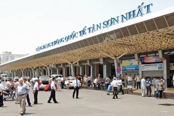 Mở rộng sân bay Tân Sơn Nhất cả về phía Nam lẫn phía Bắc, cần thiết có thể lấy đất sân golf