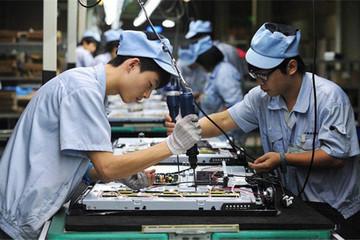 PMI Việt Nam tháng 3 đạt 51,6 điểm, mất vị trí dẫn đầu Đông Nam Á