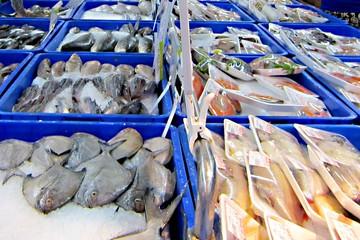 Kim ngạch xuất khẩu thủy hải sản quý I đạt gần 1,8 tỷ USD