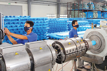 Saraburi muốn tăng sở hữu tại Nhựa Bình Minh lên trên 50%