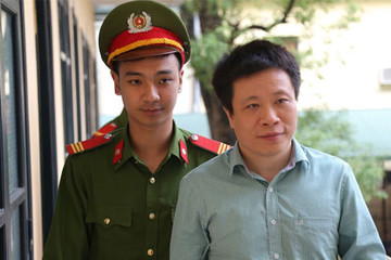 Ngày 18/4 mở phiên phúc thẩm xét xử cựu chủ tịch Oceanbank Hà Văn Thắm
