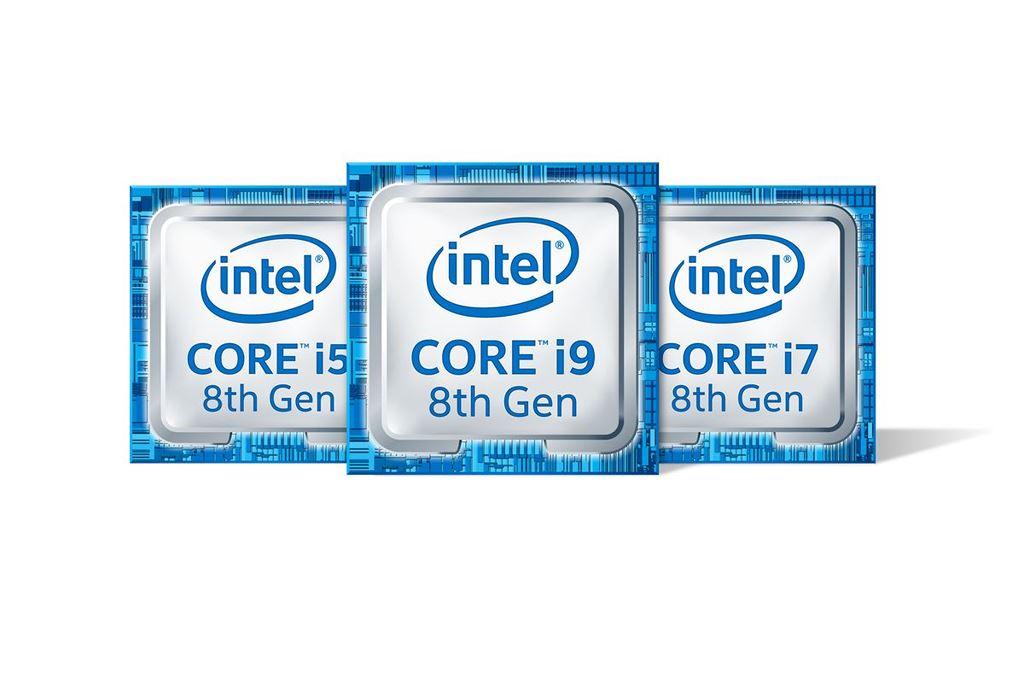 Intel ra mắt chip Core i9 cho laptop chuyên game và thiết kế