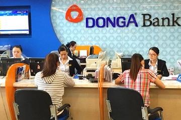 Ngân hàng Nhà nước: Không có chuyện cho phá sản ngân hàng Đông Á
