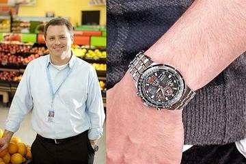 Các CEO 'quyền lực' thế giới đeo đồng hồ gì?
