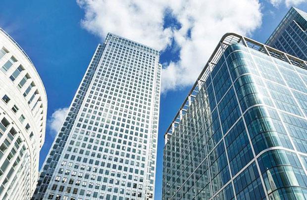 Thị trường văn phòng cải thiện trong quý I do hạn chế cung