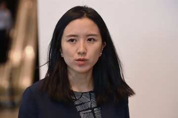 Cựu nhà báo Trung Quốc xây start-up 3 tỷ USD từ một ý tưởng