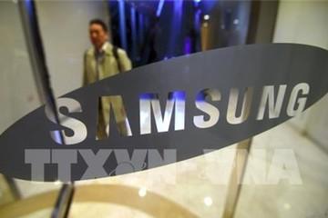 Samsung đạt kỷ lục lợi nhuận mới