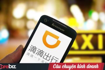 Grab không chỉ phải dè chừng Go-Jek, Didi Chuxing cũng đã gửi hồ sơ lên Bộ GTVT xin gia nhập thị trường Việt Nam