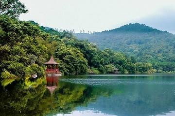 Ba Vì đề nghị Hà Nội đẩy nhanh tiến độ quy hoạch Khu du lịch Quốc gia núi Ba Vì - hồ Suối Hai