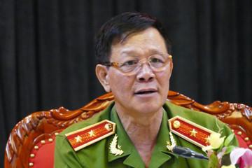 Bắt tạm giam, tước danh hiệu cựu Trung tướng Phan Văn Vĩnh