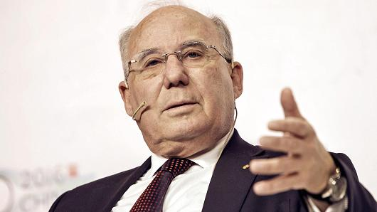 Chủ tịch JP Morgan: Chiến tranh thương mại là mối đe dọa lớn nhất cho kinh tế thế giới