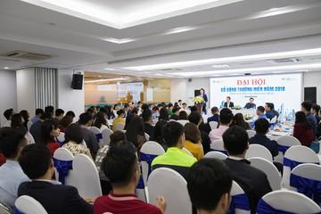 ĐHCĐ CENLAND: Kế hoạch doanh thu 2018 tăng gấp rưỡi, phát hành 500 tỷ đồng trái phiếu