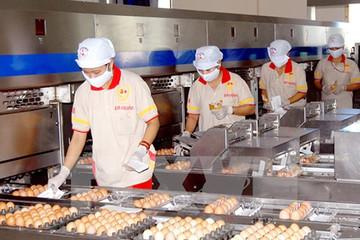 Bộ Công Thương công bố hạn ngạch nhập khẩu trứng và muối