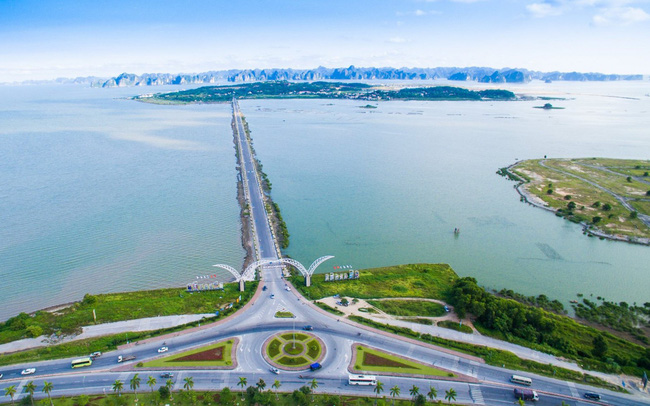 Thủ tướng đồng ý điều chỉnh tổng thể quy hoạch chung TP Hạ Long