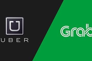 Bộ Công Thương khuyến nghị Grab và Uber đánh giá thị phần kết hợp