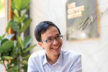 Nhà sáng lập The Coffee House Nguyễn Hải Ninh: