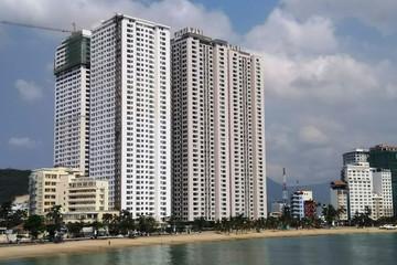 Lo ngại cao ốc Mường Thanh 42 tầng gây tắc đường tại Hòn Chồng
