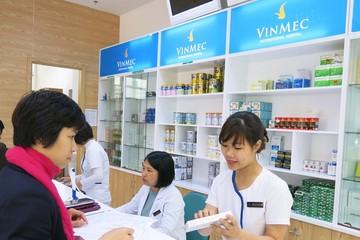 Gia nhập ngành dược phẩm, nhà máy của VINGROUP sẽ đi vào hoạt động vào quý III
