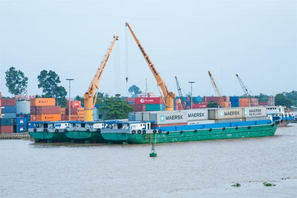 SSI bán toàn bộ cổ phần tại Cảng Đồng Nai
