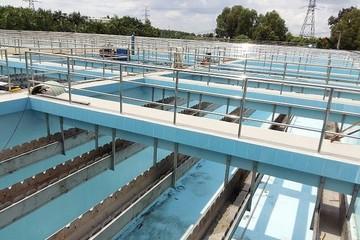 Biwase dự kiến doanh thu từ nước sạch 2018 tăng gấp rưỡi nhờ đơn giá tăng