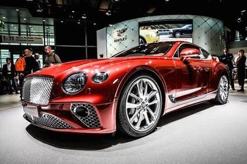 New York: Mua nhà, tặng Bentley