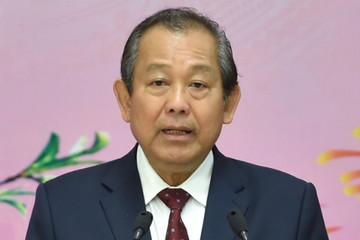 Phó thủ tướng chỉ đạo thanh tra việc quản lý đất nông nghiệp ở Phú Quốc