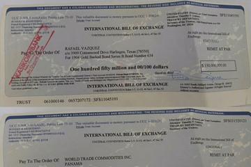 FBI đề nghị VN chuyển giao hồ sơ một 'tỉ phú USD' dỏm