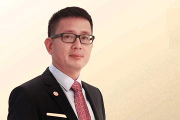 Ông Nguyễn Cảnh Vinh tới bến đỗ mới Eximbank