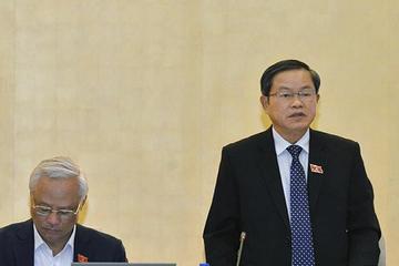 Đồng ý trình Quốc hội Luật Cảnh sát biển Việt Nam