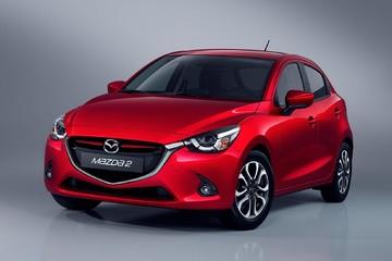 Vừa vào Top 10 ôtô bán chạy, Mazda2 tăng giá 30 triệu đồng