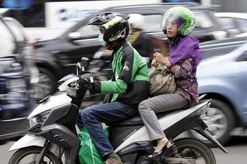 Đối thủ của Grab ở Indonesia được rót vốn 35 triệu USD